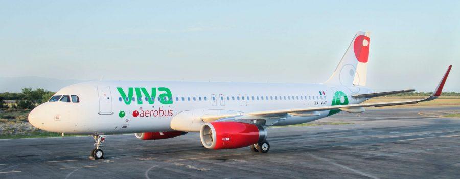 Tamaulipas ha recuperado el 60% de los vuelos antes de Covid-19