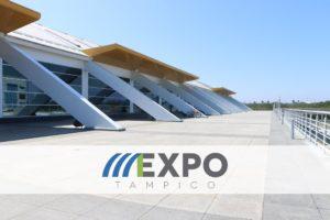 Expo Tampico listo para recibir convenciones en el 2020