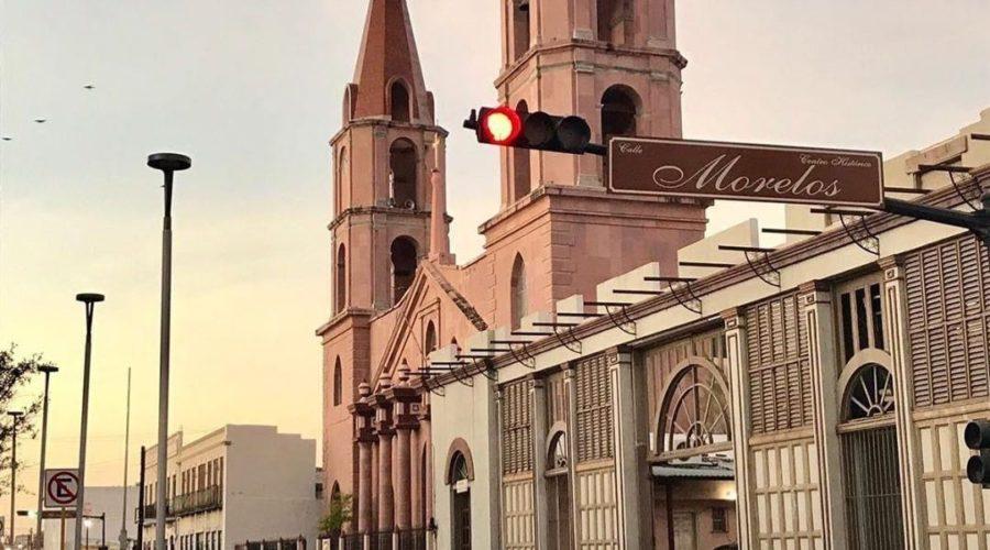 Matamoros y sus museos