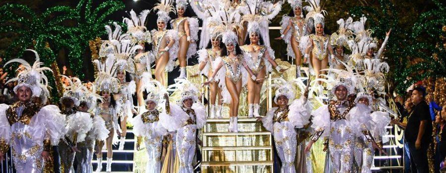 Tamaulipas presentará su primer caravana de Carnavales