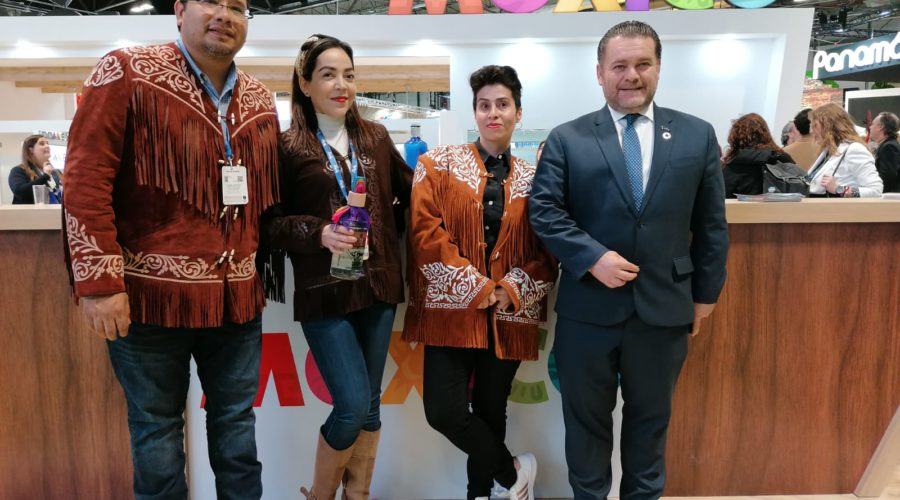 Cautivan destinos tamaulipecos a nivel mundial