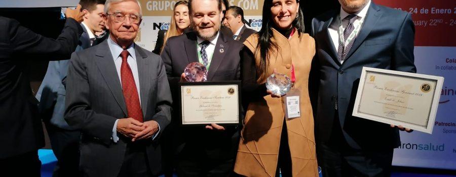 Reconocen a Tamaulipas con el Premio Excelencias Turísticas