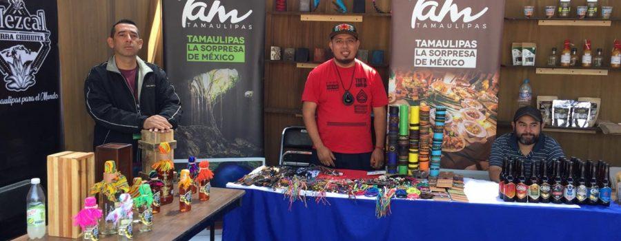 Tamaulipas latió en el Corazón de México