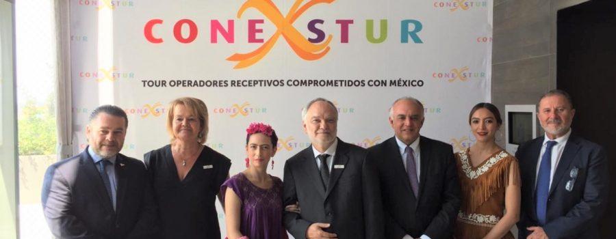 CONEXSTUR y Tamaulipas: la unión hace la fuerza
