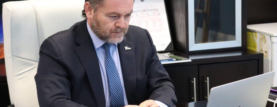 Tamaulipas trabaja en campaña de recuperación ante Covid-19