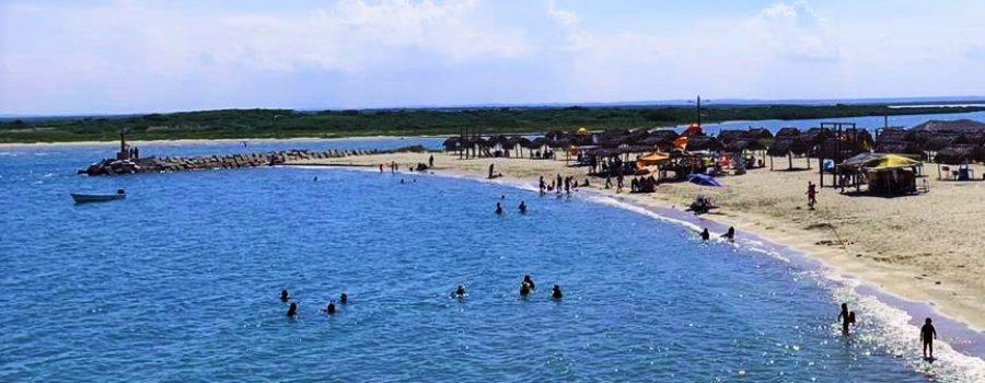 Positiva respuesta de la ciudadanía en la reactivación de playa La Pesca
