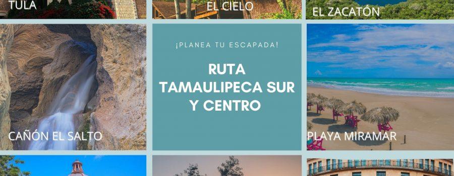 #Carretereando por Tamaulipas