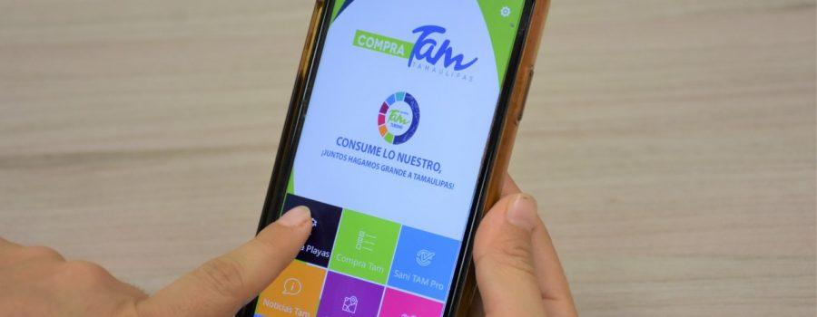 """Presenta Turismo Tamaulipas su plataforma y aplicación """"Conoce Tam"""" y """"Compra Tam"""""""