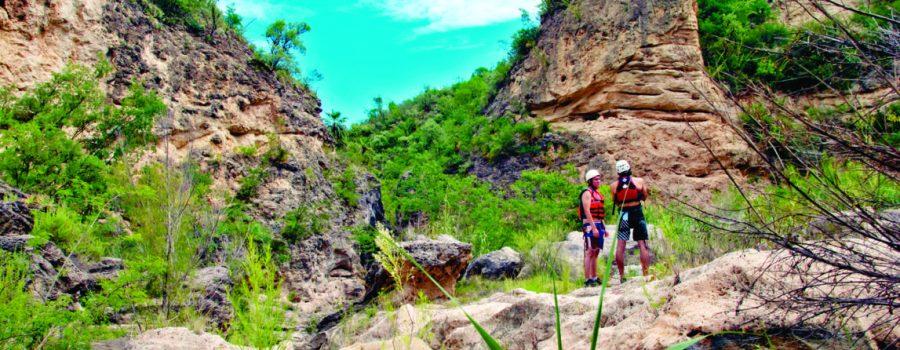 Tamaulipas promueve sus destinos de naturaleza en el Adventure Travel Mexico