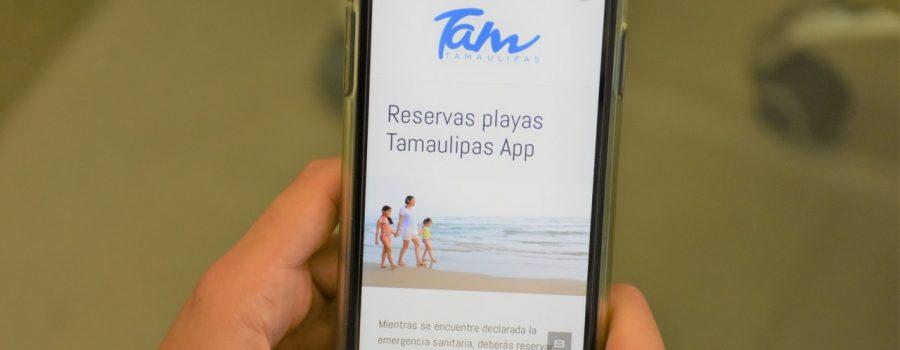 Turismo Tamaulipas implementa tecnología de vanguardia en reactivación del sector