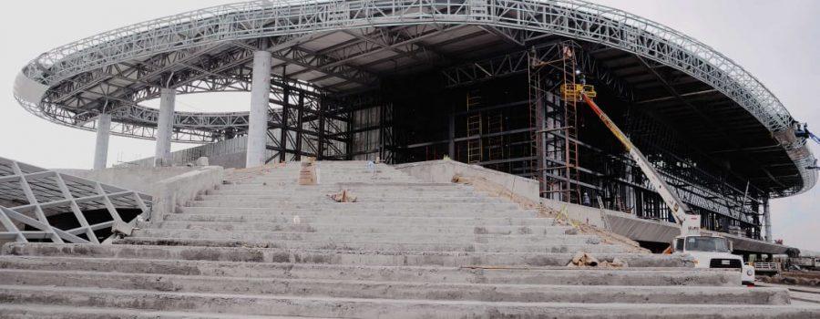El Centro de Convenciones de Reynosa será el más grande del estado