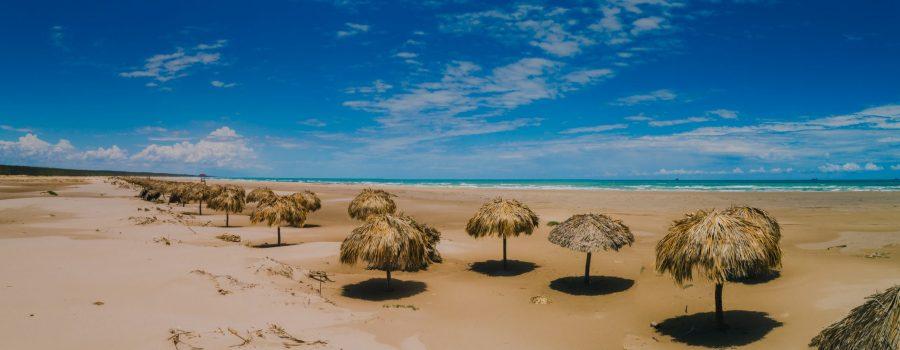 Se anuncia la reapertura parcial de playa Tesoro