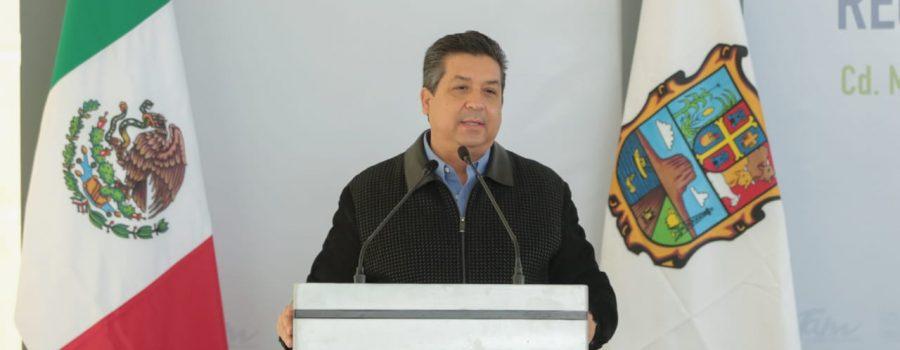Gobierno del Estado de Tamaulipas recupera 5.8 hectáreas en Playa Miramar
