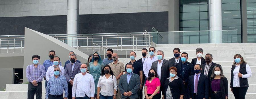 Integran Comité Consultivo para atracción de Congresos y Convenciones en Reynosa