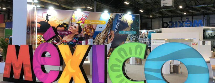 Tamaulipas recibe premio Excelencias Turísticas, dentro del marco de FITUR 2021