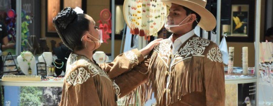 Tamaulipas fortalece promoción turística en Nuevo León