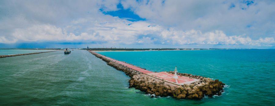 Por segundo año consecutivo la Playa Miramar recibe la certificación internacional Blue Flag